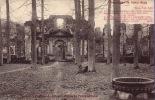 RUINES DE L'ABBAYE DE VILLERS ** ENTREE DU PALAIS ABBATIAL - Villers-le-Bouillet