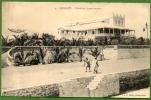 AFRIQUE. DJIBOUTI. LE PALAIS DU GOUVERNEMENT. - Djibouti