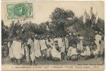 7 Kati Haut Senegal Et Niger  2eme Senegalais 14 Juillet Concert Indigene Voyagé Delboy - Mali