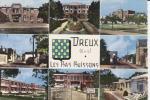 CPSM DREUX 28 Souvenir Les Bas Buissons 1968 - Dreux