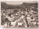 (15) - EN AVION AU-DESSUS DE…MASSIAC - VUE GENERALE - Autres Communes