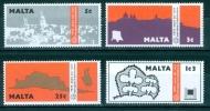 Malta 1975 Architettura MNH - Lot. 345 - Malte