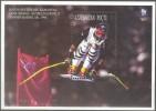 Azerbaidjan 1995 Yvertn°  Bloc 13 *** MNH Cote 3,50 Euro Sport Ski - Azerbaïdjan