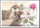 Sierra Leone 1992  Yvertn°  Bloc  178 *** MNH Cote 50 FF Flore Bloemen Flowers - Sierra Leone (1961-...)