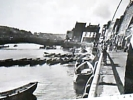 ENGLAND  Yorkshire - Whitby, The Harbour Bridge VB1957 DP6027 - Whitby