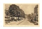 Cp, 85, Fontenay-le-Comte, Rue Georges Clémenceau - Fontenay Le Comte