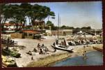 Cpsm Du 83 St Aygulf Un Coin De La Grande Plage   LEM21 - Saint-Aygulf