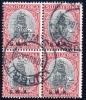 South West Africa 1927. 1d Black And Carmine. SACC 82, SG 59. - Südwestafrika (1923-1990)