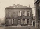Photo Ancienne Des Manufactures De Saint Etienne Loire Armes Cycles Imprimerie - Lieux