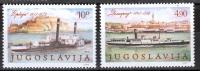 Jugoslavia 1979 Navi MNH - Lot. 381 - 1945-1992 Repubblica Socialista Federale Di Jugoslavia
