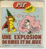 PIF POCHE  N° 116  -  VAILLANT  1975 - Piccoli Formati