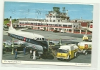 CPM JERSEY-GREAT BRITAIN-31/8/65-aéroport-airport-avion-plane-grand Format - Jersey