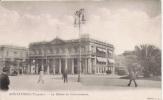 MONTEVIDEO (URUGUAY) LA MAISON DU GOUVERNEMENT (PETITE ANIMATION) - Uruguay