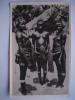 CONGO BELGE - Carte-photo -Trois Jeunes Filles Seins Nus Du Katanga - BELGISCH CONGO -  Fotokaart - Drie Meisjes Topless - Lubumbashi