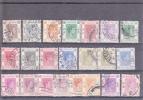 HONG KONG - 1938  - ETATS DIVERS - COTE = 100 EUROS - Hong Kong (...-1997)