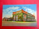 NJ - New Jersey > Edison  Thomas Edison Laboratory  Linen      ==  ===- Ref 387 - Edison