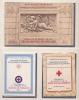 Collection Carnets Croix Rouge Complète De 1952 à 1980 Avec Variétés N°2011a Signé Calves,n°2019a Le Lot Cote: 2947€ - Red Cross