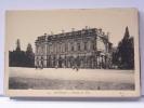 (18) - BOURGES - L' HOTEL DE VILLE - ANIMEE - Bourges