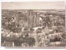 (18) - BOURGES - LA CATHEDRALE - VUE AERIENNE - (ROUSSEL) - Bourges