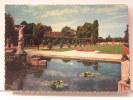 (18) - BOURGES - LE JARDIN - 1956 - Bourges