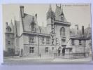 (18) - BOURGES - PALAIS JACQUES COEUR - ANIMEE - ETAT NEUF - Bourges