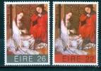 Irlanda 1987 Christmas - Lot. 391 - 1949-... Repubblica D'Irlanda