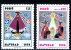 Perù 1974 Christmas MNH - Lot. 410 - Perù