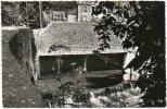 CPSM - PF - Courcelle (S. & O.) Lavoir Sur L'Yvette - Francia