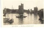 DINOX GUILLEMINOT  -  LA ROCHELLE - La Rochelle