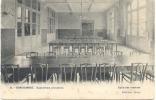 BORGOUMONT (4987) Salle Des Réunions ( édit. Dethine Liège ) - Stoumont