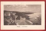 P0211 Lausanne, Ouchy, Les Quais,voiles.Beau-Rivage.Non Circulé,mais Mention Photo 1898,édition 1915. Charnaux 885 - VD Vaud