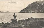 22 - BAIE De LA FRENAIE - Anse De La Ville Norme - Dans Le Lointain, On Aperçoit Le Fort Lalatte. Animée. - Sin Clasificación