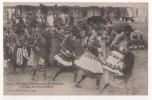 AFRIQUE - DAMOHEY - Danses De Féticheuses - Dahomey