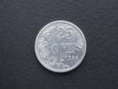 1954 - 25 Centimes - Luxembourg - Luxemburgo
