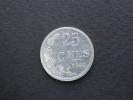 1960 - 25 Centimes - Luxembourg - Luxemburgo