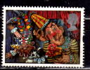 Great Britain 1995 1st Circus Clowns Issue #1604 - 1952-.... (Elizabeth II)
