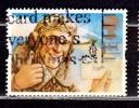 Great Britain 1994 1st Biggles Issue #1546 - 1952-.... (Elizabeth II)