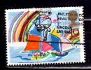 Great Britain 1989 19p Special Occasiion Issue #1245   Philatelic Cancel - 1952-.... (Elizabeth II)