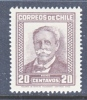 Chile 181   * - Chile