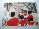 Natale Al Madagascar I Chirichetti Di Antanimena Tananarive  Adorano Come I Pastori Missioni Dei Padri Gesuiti - Madagascar