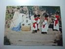 Natale Al Madagascar I Chirichetti Di Antanimena Tananarive Giungono Missioni Dei Padri Gesuiti - Madagascar