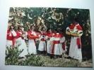 Natale Al Madagascar I Chirichetti Di Antanimena Tananarive Si Preparano Portare A Gesù Doni Missioni Dei Padri Gesuiti - Madagascar
