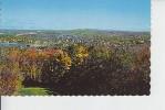 Quebec      Sherbrooke - Sherbrooke