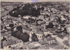 CPSM 10X15 De MONTMOREAU (16) - EN AVION AU DESSUS DE .....    Vue Générale 1958 - édit LAPIE N° 2 - Sonstige Gemeinden