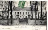 CPA (Réf : N202) 32. La Haute Marne CHAUMONT (52 HAUTE MARNE)  L'École Normale D'Instituteurs - Chaumont