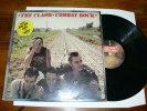 """THE CLASH  """"  COMBAT ROCK   """" SANS POSTER  EDIT  CBS 1982 - Punk"""