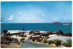 BR.VIR-1    St-THOMAS : Flamboyant Hotel - Virgin Islands, British