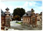 CP .76 . GOURNAY . LA PORTE DE PARIS . - Gournay-en-Bray
