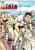 TINTIN JOURNAL 713 1962 Tour De France, Les Taxis De La Marne, Hong-Kong, La Panhard Charles Deutsch Aux 24H Du Mans, - Tintin