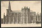 - CPA 59 - Armentières, église Saint-Vaast - Armentieres